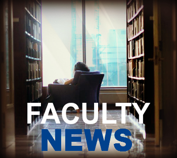 Faculty News icon