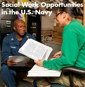 Job Opportunities in US NAVY