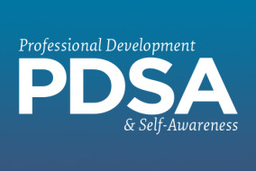 Professional Development & Self-awareness (PDSA)