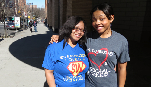 Columbia School of Social Work | Graduate & MSW Programs in NYC