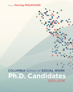 phd booklet cover