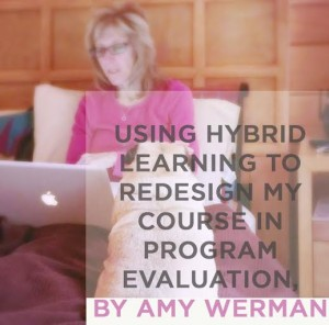 hybrid_learning_amy_werman