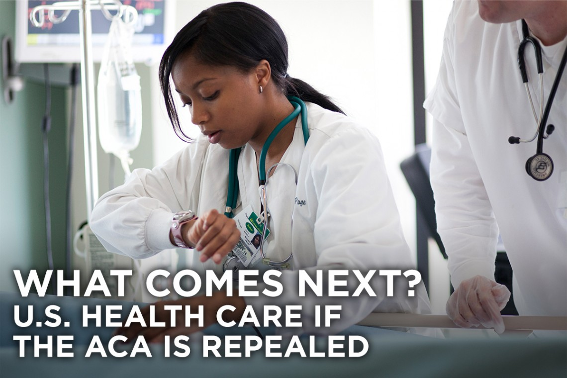 Repeal of ACA