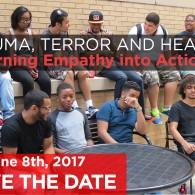 Trauma Terror Healing Conference