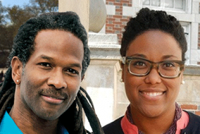 GUESTS: Professors Carl Hart and Courtney Cogburn