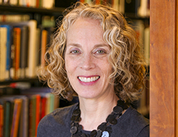 Columbia University Professor Mary Sormanti