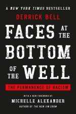 book: Faces at the Bottom of the Well