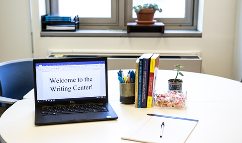 Image result for writing center